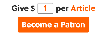 Patreon – For Long Articles, with Sidebar
