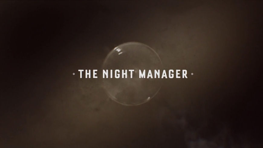 VIDEO: Title Sequence – The Night Manager (2016)