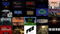 A Brief History of Video Game Title Design