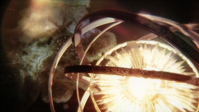 Astrolabe final render