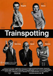 Surprising Trainspotting 1996 Art Of The Title Hairstyles For Men Maxibearus