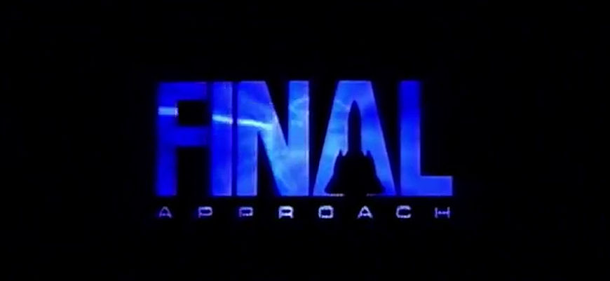 VIDEO: Trailer - Final Approach (1991)