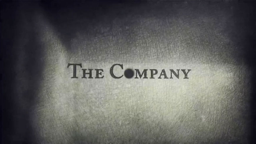 VIDEO: Title Sequence – The Company (2007)