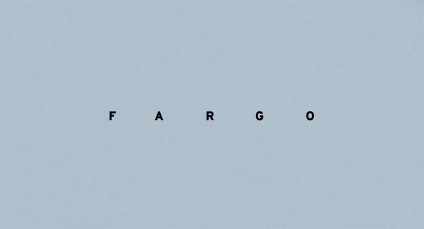 VIDEO: Title Sequence – Fargo (1996)