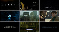 David Fincher: A Film Title Retrospective