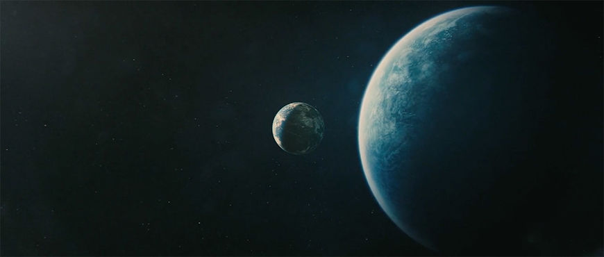 IMAGE: Still - 33 Large planet