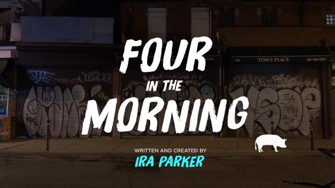 VIDEO: Four in the Morning (2016) Pig Blocking Edit