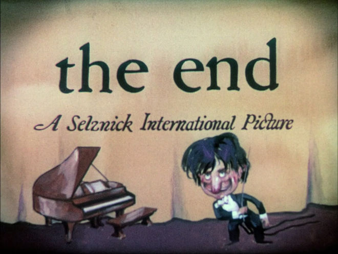 IMAGE: Still - The End card