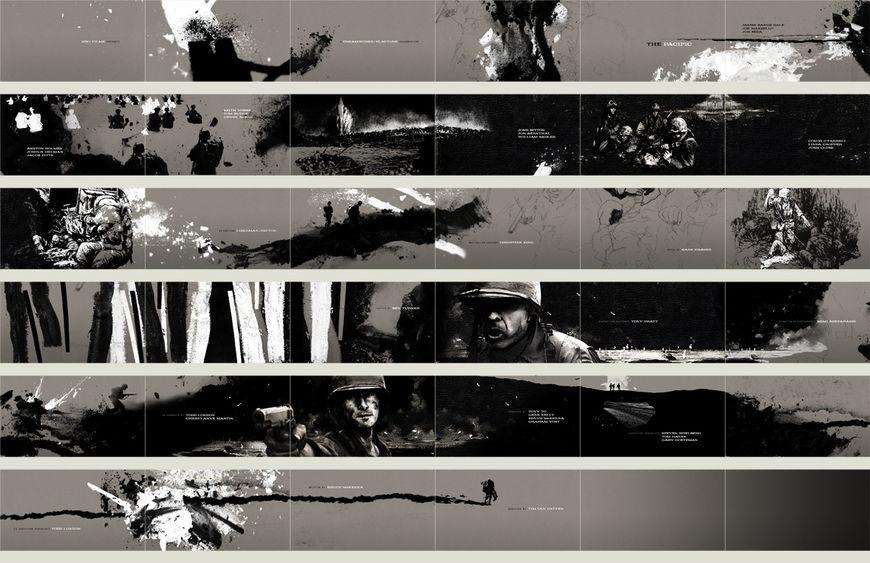 'Line of Duty' board