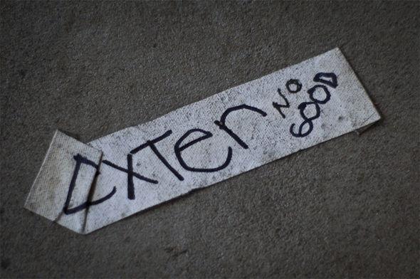 """Dexter """"no good"""""""
