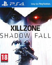 Killzone Shadow Fall