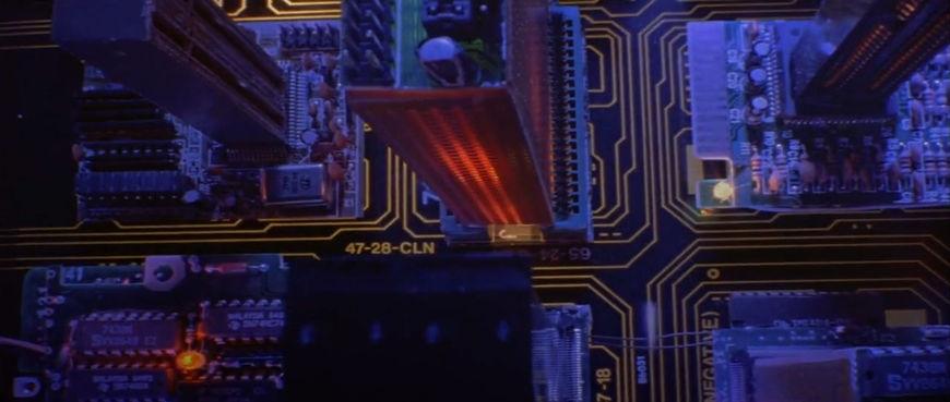 IMAGE: Still - Cybercity 1