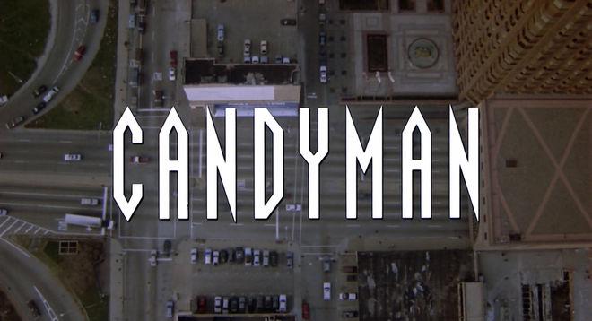 IMAGE: Candyman title card