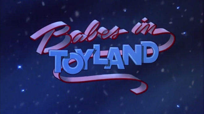 IMAGE: Babes in Toyland