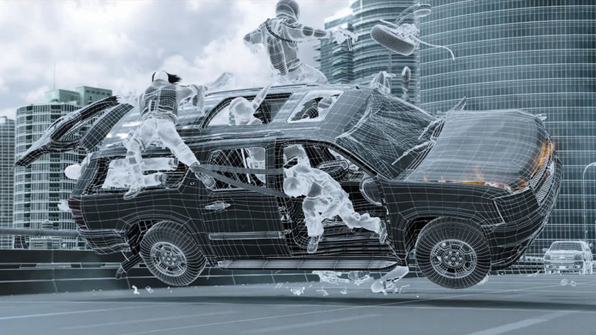 VIDEO: Atomic Fiction Deadpool VFX Reel