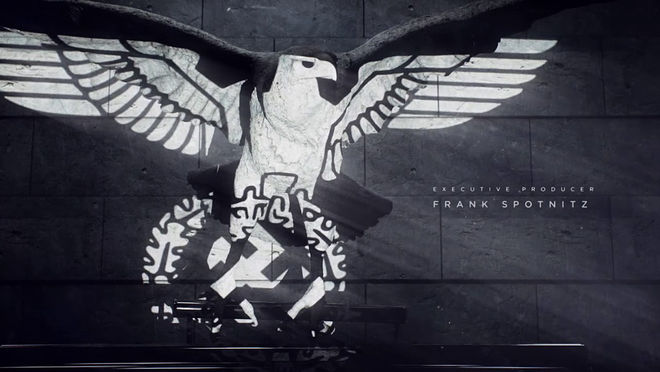IMAGE: The Man in the High Castle Eagle