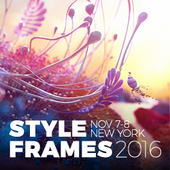 Style Frames 2016