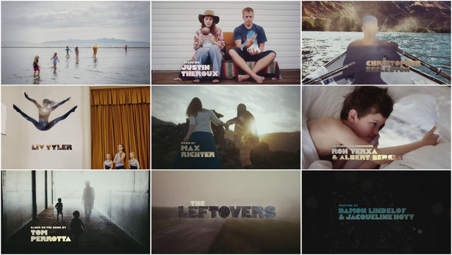 VIDEO: Title Sequence – The Leftovers (Season 2)