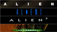 Alien Quadrilogy Analysis