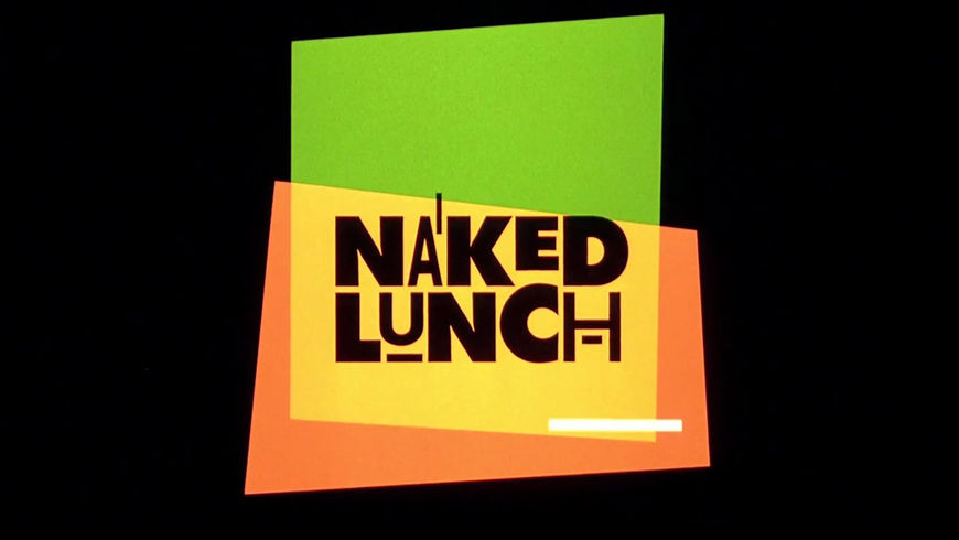 VIDEO: Title Sequence – Naked Lunch (1991)