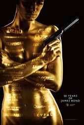 James Bond: 50 Years of Main Title Design