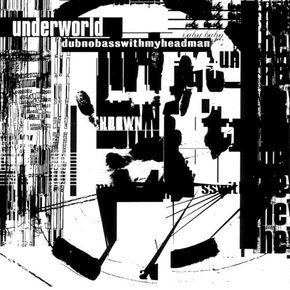 IMAGE: Album artwork - dubnobasswithmyheadman