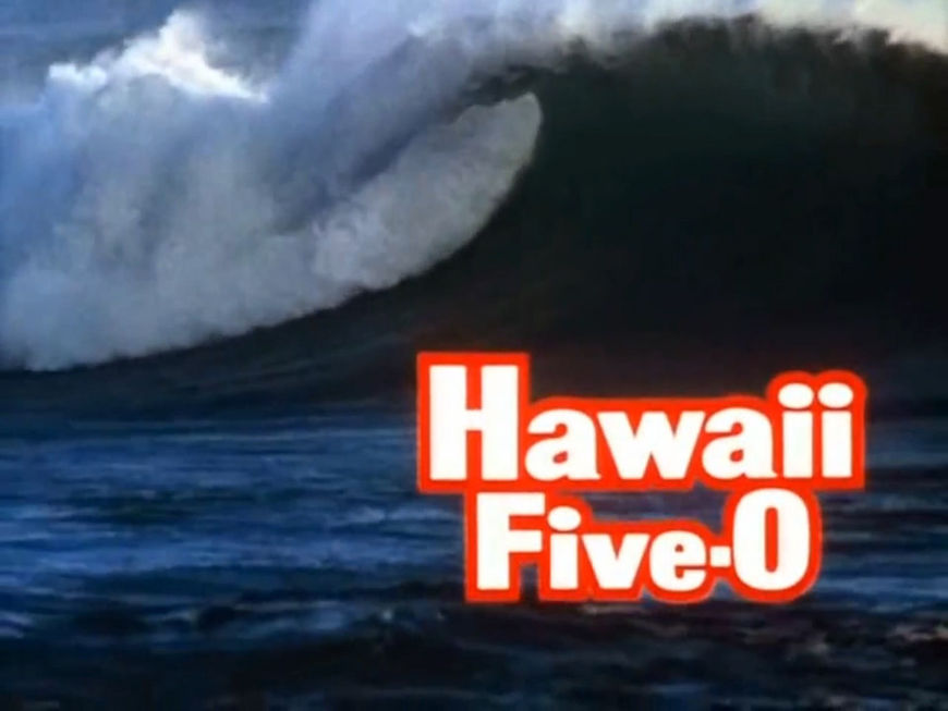 VIDEO: Title Sequence – Hawaii Five-O (1968)