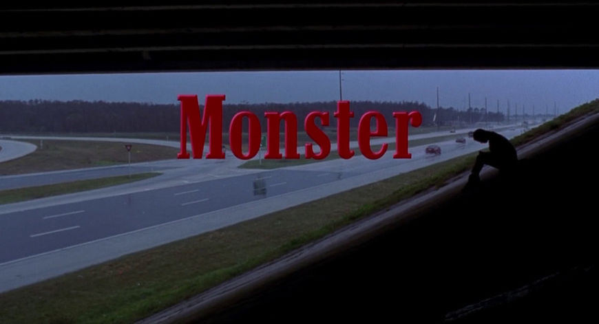 VIDEO: Title Sequence – Monster (2003)