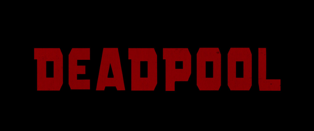 VIDEO: Title Sequence – Deadpool (2016) Main-on-End Title Sequence