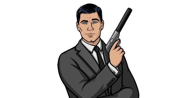 IMAGE: Sterling Archer