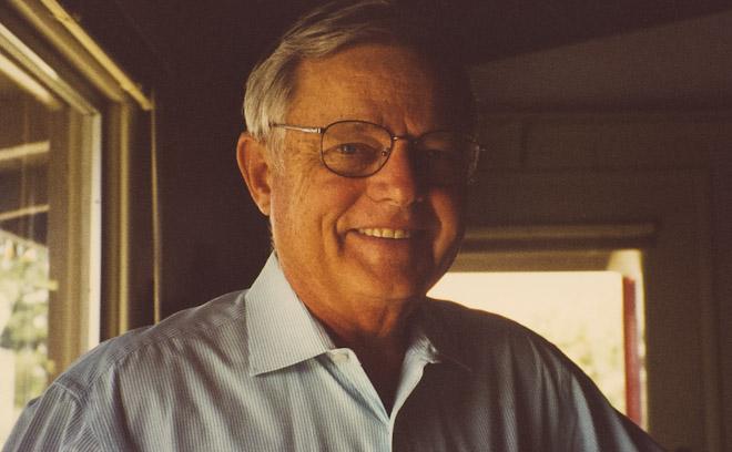 Wayne Fitzgerald