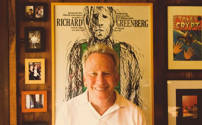 Richard Greenberg