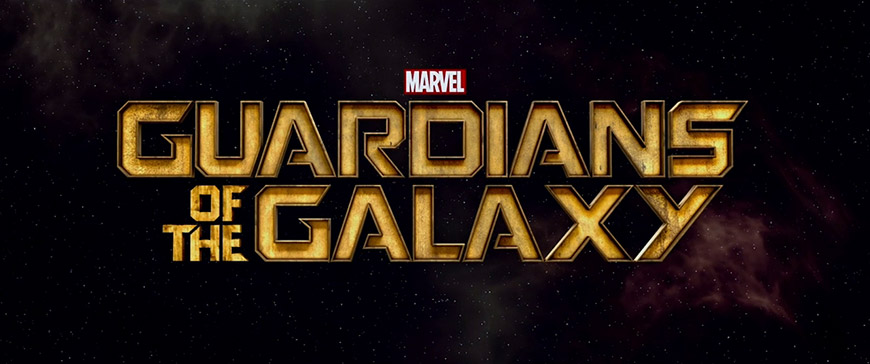 VIDEO: Trailer - Guardians of the Galaxy