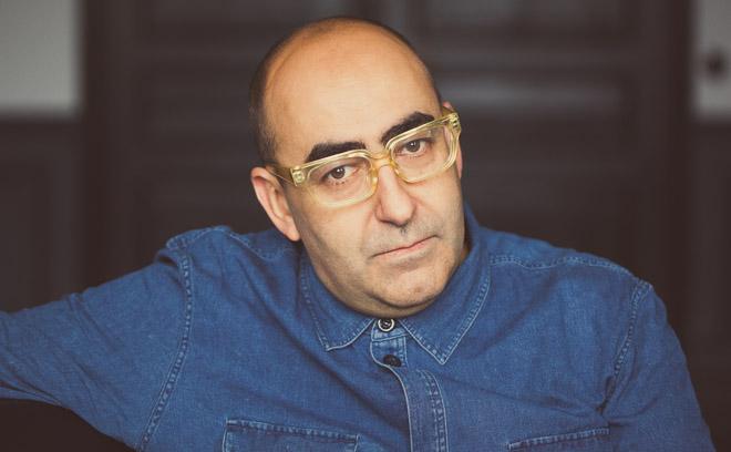 Olivier Kuntzel